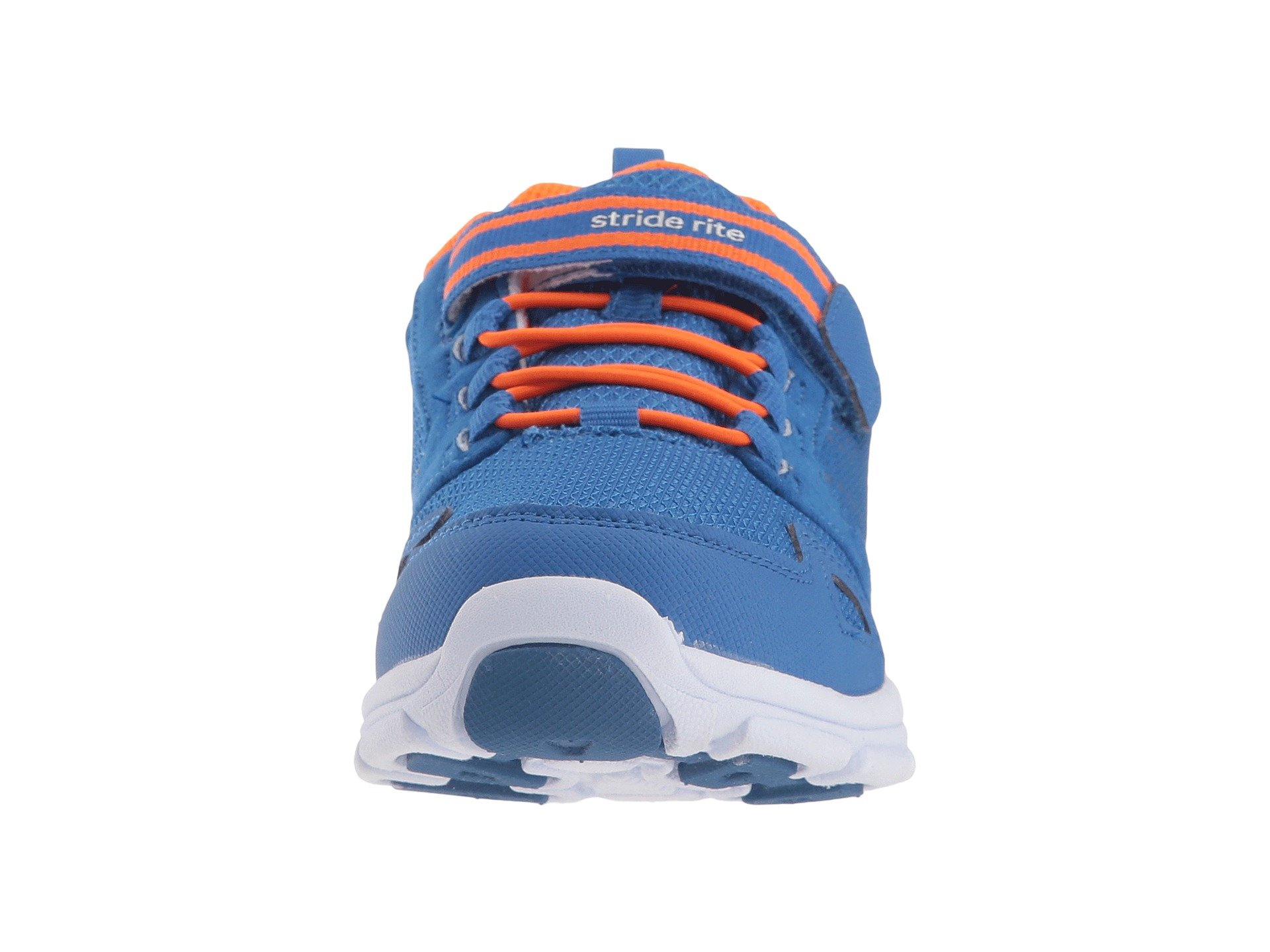 Stride Rite Mens Made 2 Play Taylor (Toddler/Little Kid) Royal 5.5 Toddler M by Stride Rite (Image #5)