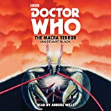 Doctor Who: The Macra Terror: 2nd Doctor Novelisation (Dr Who)