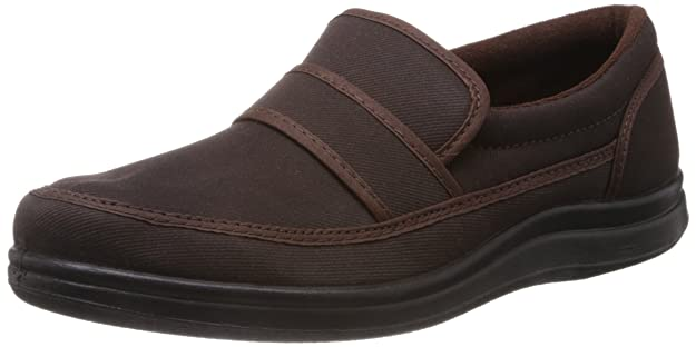 Gliders (From Liberty) Men's Canvas Boat Shoes Men's Boat Shoes at amazon