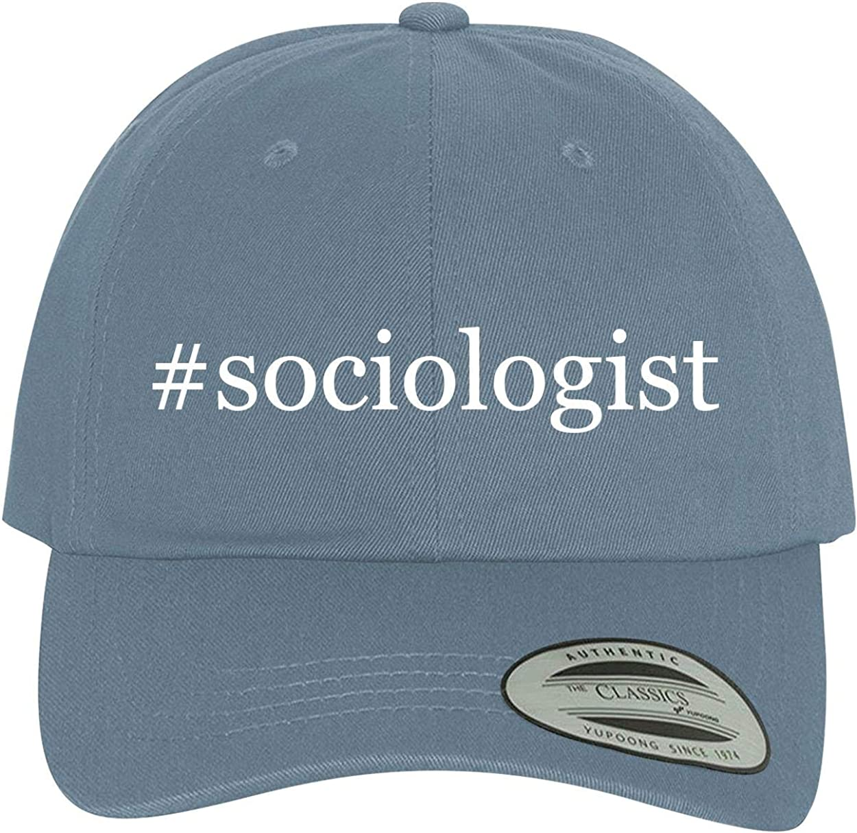 BH Cool Designs #Sociologist Comfortable Dad Hat Baseball Cap