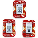 Pest Repeller As Seen on TV Aid for Rodents Roaches Ants US Seller (3)