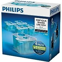 Philips Schoonmaakcartridge - Reinigt tot 10x beter dan water en verwijdert schuim en gel - Geschikt voor SmartClean…