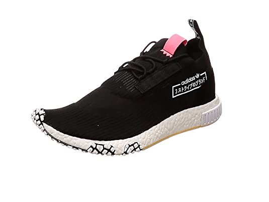 100% quality shoes for cheap elegant shoes adidas Herren NMD_Racer Pk Fitnessschuhe