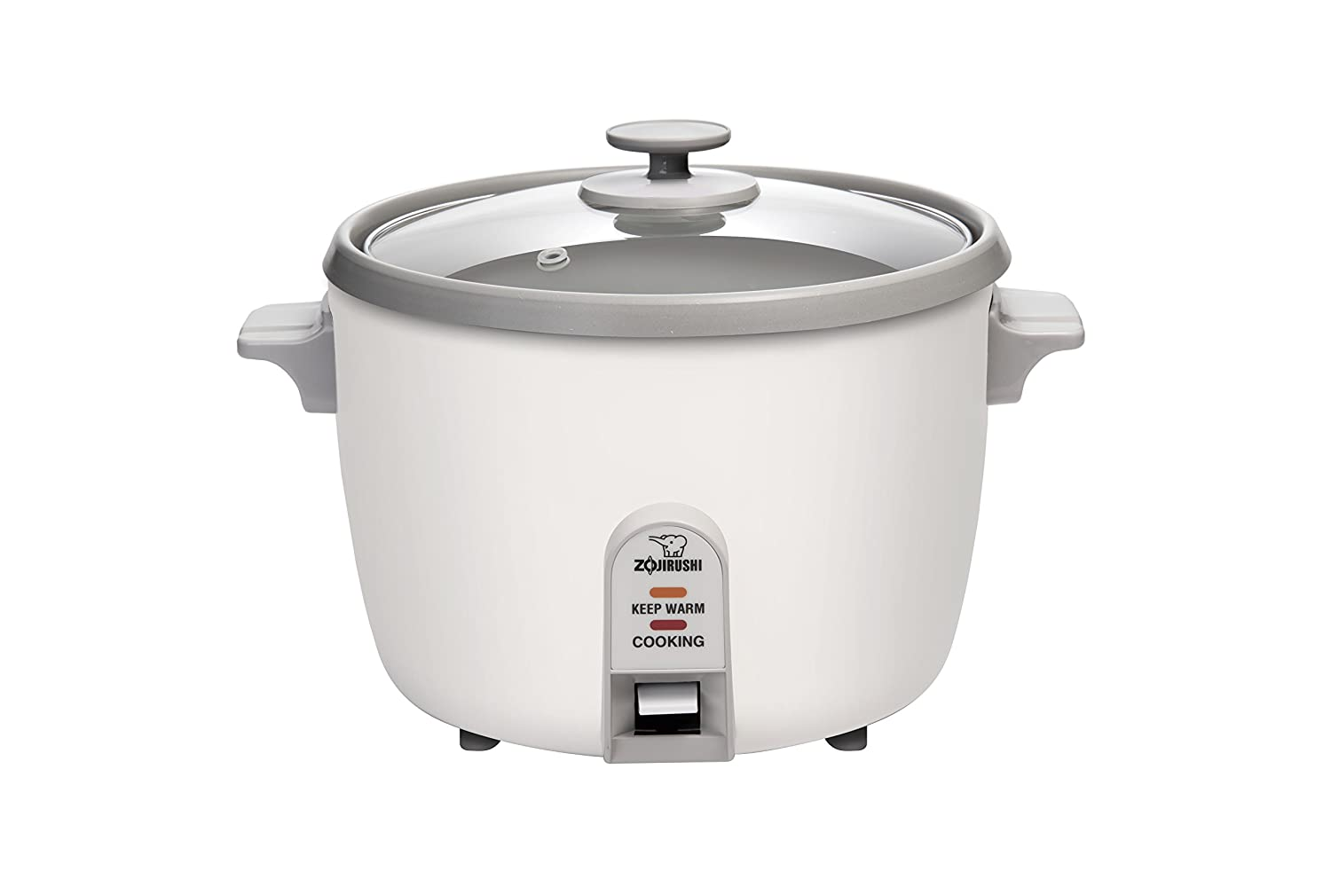 Zojirushi NHS-18 10-Cup (Uncooked) Rice Cooker