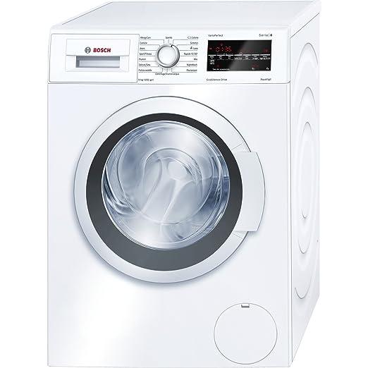Bosch WAT24429IT Independiente Carga frontal 9kg 1200RPM A+++-30 ...