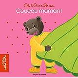 Petit Ours Brun mini cache-cache - Coucou maman !