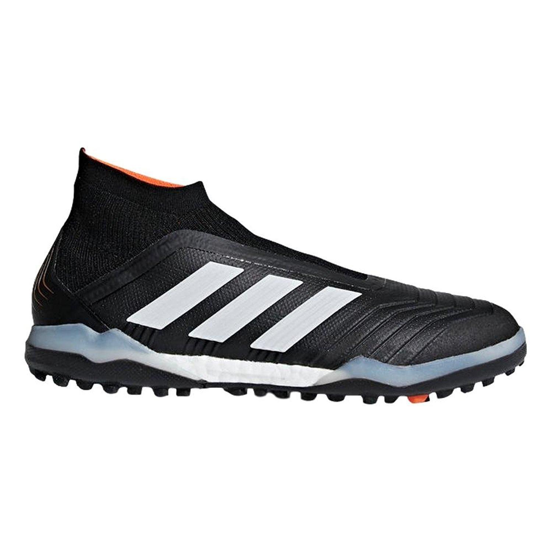 86f773eb7ad6 Amazon.com | adidas Predator Tango 18+ Turf Shoes [CBLACK] (9) | Soccer
