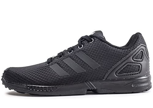 new concept 82789 4da81 ... where to buy adidas unisex kids zx flux c fitness shoes black negbás  negbás dfe7a aee67
