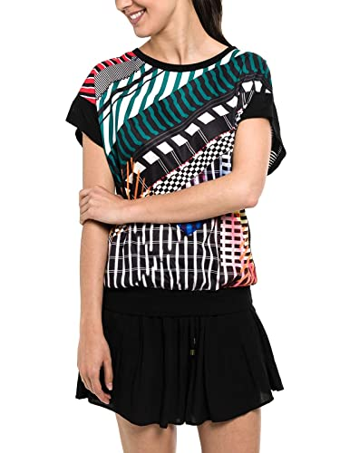 Smash Manon, Camiseta para Mujer