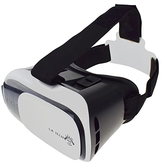 60637407fa93 Image Unavailable. Image not available for. Color  Generic Virtual Reality  Glasses