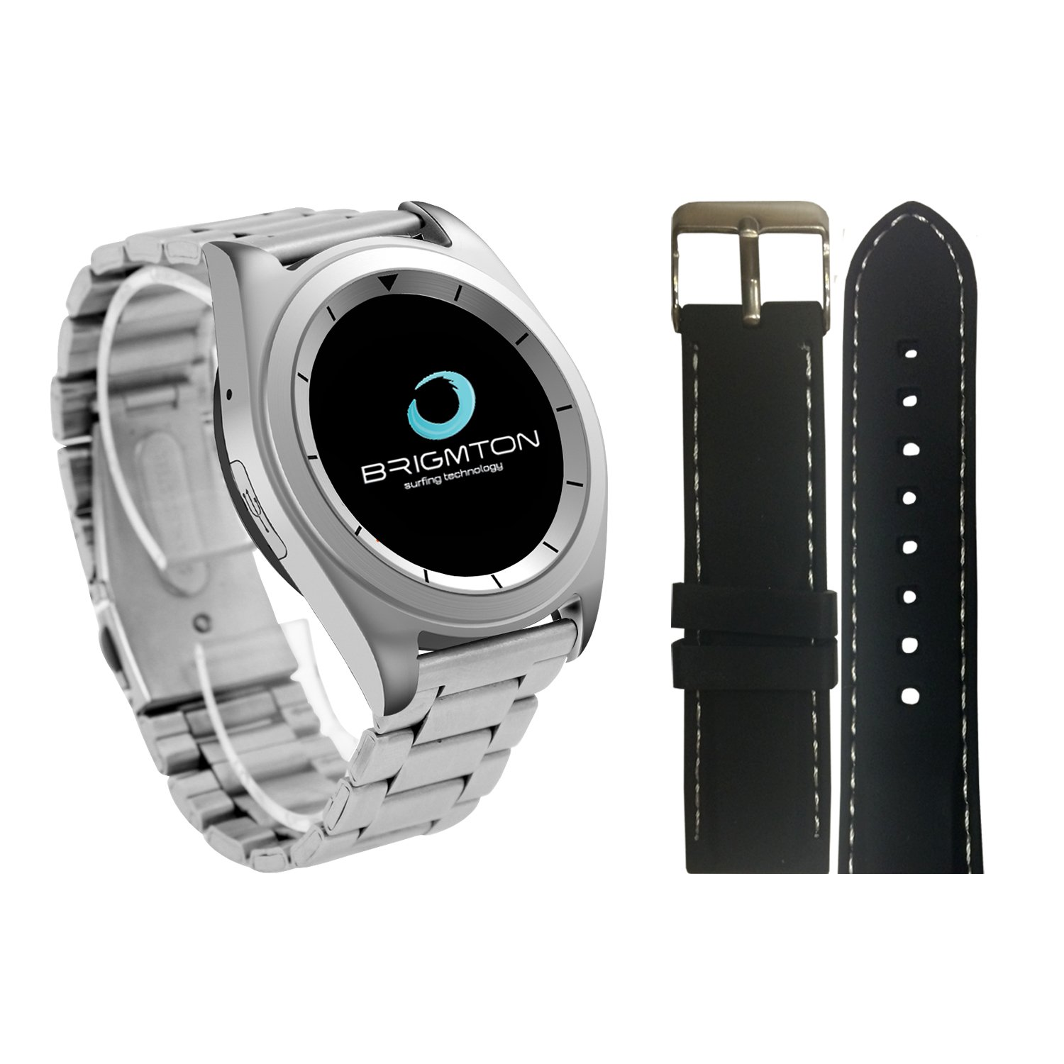 Amazon.com: BRIGMTON - Watch/Heart-rate Monitor BRIGMTON ...