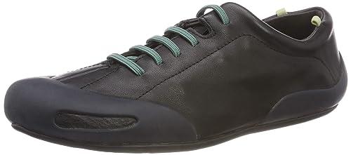 Camper Peu Senda, Zapatillas Mujer, Negro (Black), 37 EU: Amazon.es: Zapatos y complementos