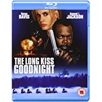 The Long Kiss Goodnight (Region Free + Fully Packaged Import)