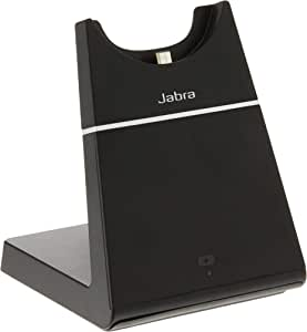 Jabra Evolve 75 Charging Stand Only – Provides Easy and Convenient Charging and Storage, Authentic Jabra Office Headset Accessory