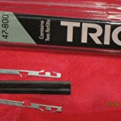 17 to 26 Trico 47-800 8mm Break to Fit Narrow Refill Sold as Pair