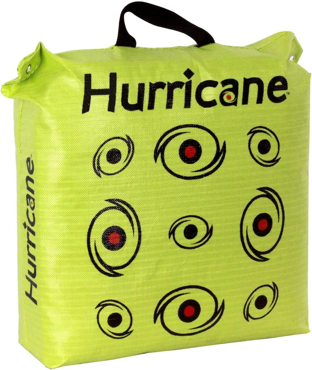 Field Logic Hurricane Bag Archery Target