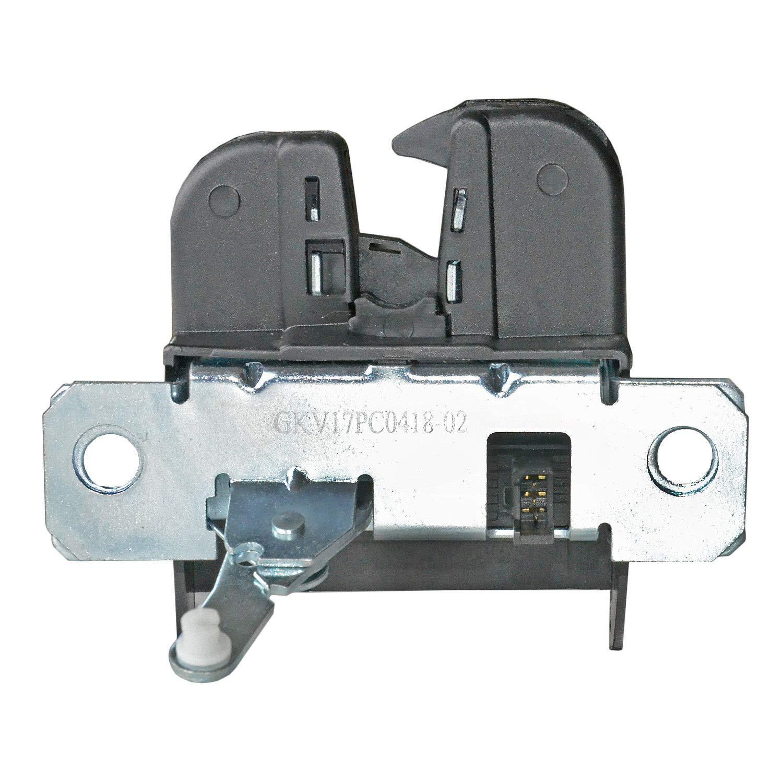 Hatch Tailgate Boot Lock Catch 1J6827505A