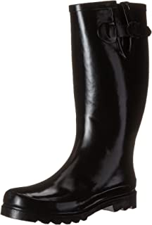 Amazon.com: CLC Rain Wear R20012 Yellow Slush Boot, Size 12: Home ...
