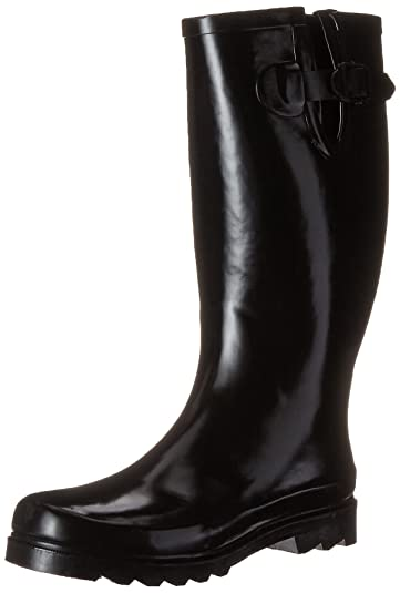 Cute Rubber Rain Boots Coltford Boots