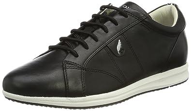 0b7137787dc4 Geox Women s D Avery a Low-Top Sneakers