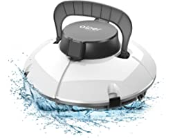 AIPER SMART Cordless Automatic Pool Cleaner, Strong Suction with 2pcs Upgraded Motors, Lightweight, IPX8 Waterproof, Auto-doc