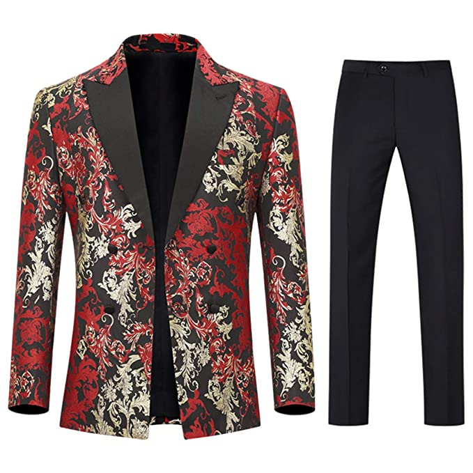 Amazon.com: Boyland - Conjunto de traje de esmoquin para ...