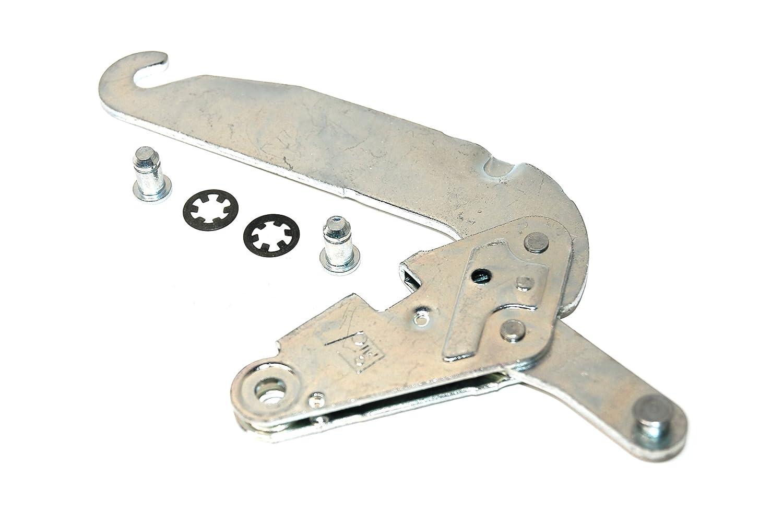 Ariston C00054817 Electra Hotpoint Indesit Philco Dishwasher Hinge:Door-L/H