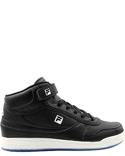 ac040df9a898 Fila Men s BBN 84 Ice Black Black White 8 D US D (M