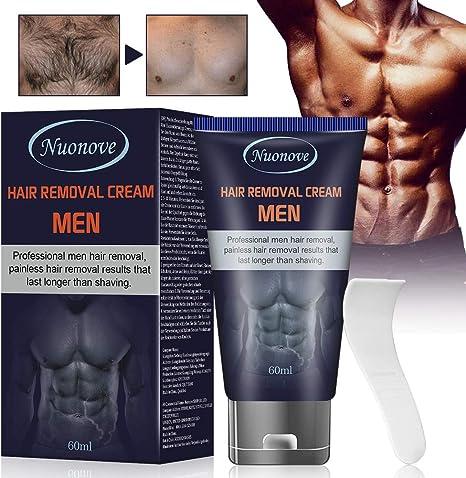 Mens Hair Removal Cream Hair Removal Cream For Men Depilatory