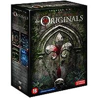 The Originals - Saisons 1 à 4 [Import italien]