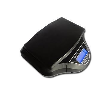 G&G SF-526 - Báscula para paquetería (40 kg/5 gr, pantalla