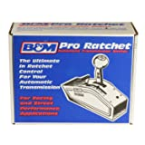 B&M 81120 Stealth Pro Ratchet Shifter
