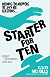 Starter For Ten (English Edition)