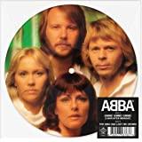 """Gimme! Gimme! Gimme! (A Man After Midnight) (7"""" Picture Disc Vinyl)"""