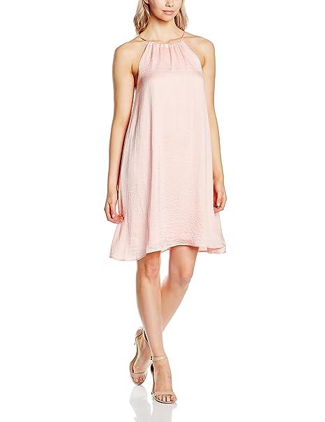 Blend 20200252-vestido Mujer Rosa (English Rose 25049) 34 DIOqm5jp
