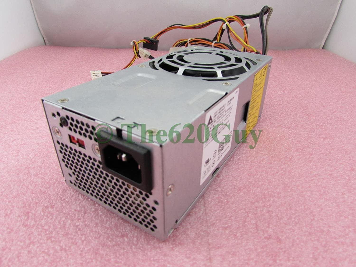 Dell Inspiron 537s 250W TFX12V Power Supply J038N Delta DPS-250AB-28 D XFWXR