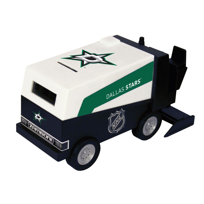 Amazon.com: NHL Hockey sobre – Dallas – Contador de monedas ...