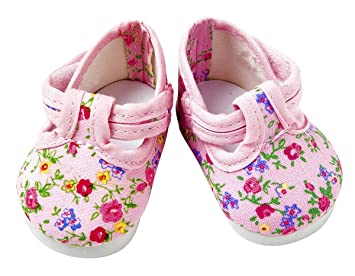 Frilly lily pink flower dolly doodle shoes large size 82 cmx 42cm frilly lily pink flower dolly doodle shoes large size 82 cmx 42cm fit mightylinksfo