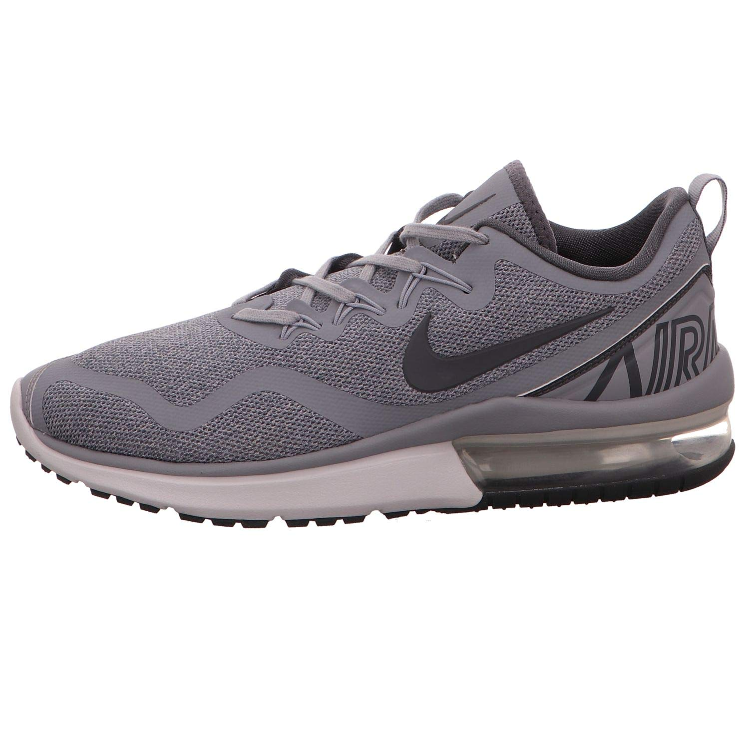 on sale c8430 f611e Nike Air Max Fury, Chaussures de Running Homme, Gris (Wolf DK Grey Stealth  004), 36.5 EU  Amazon.fr  Chaussures et Sacs