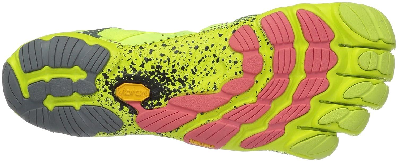 Vibram Women's B01H8PUNBU V Running Shoe B01H8PUNBU Women's 39 EU/8-8.5 US|Yellow 29948b
