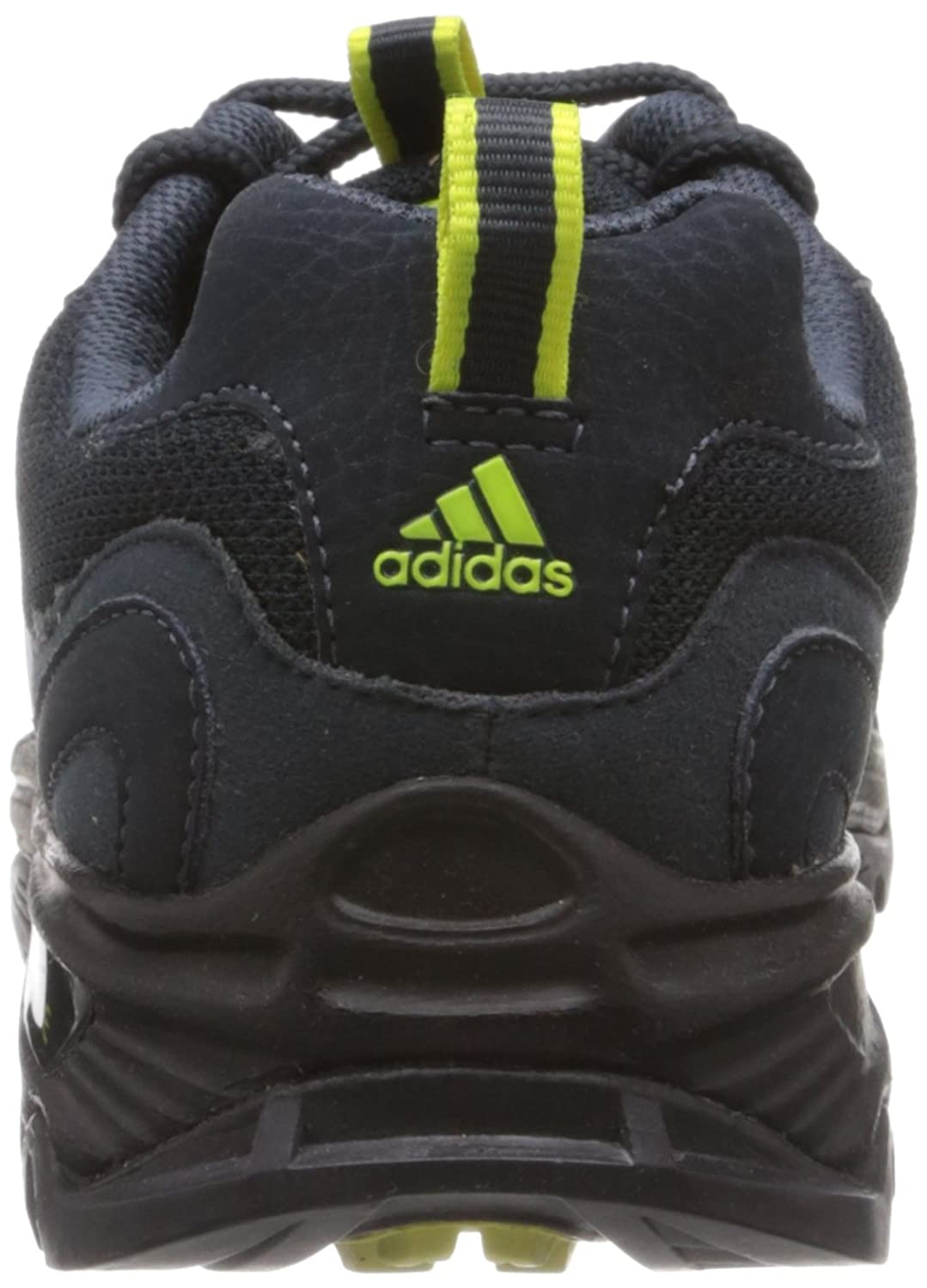 Adidas SPEED TREK M Men D70423 TECONI/DARONX/SILVER -12: Buy Online at Low  Prices in India - Amazon.in