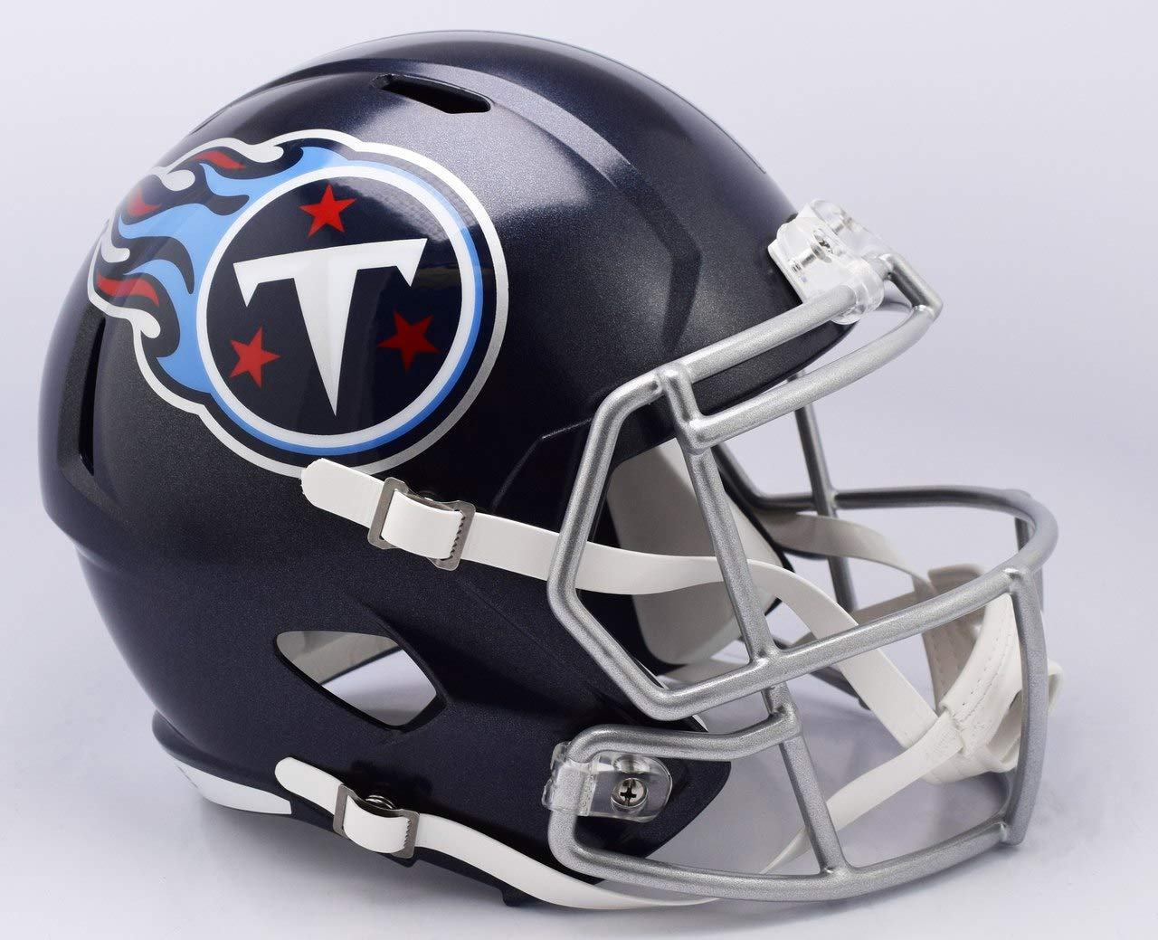 Riddell Speed Replica Football Helm - Tennessee Titans 2018 8055064