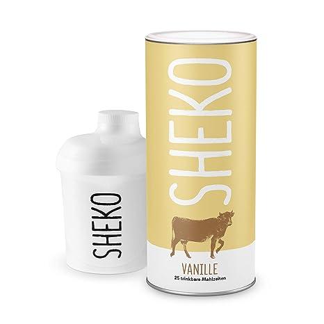 HerbaVitalis Diet Shake 25er (VANILLA)