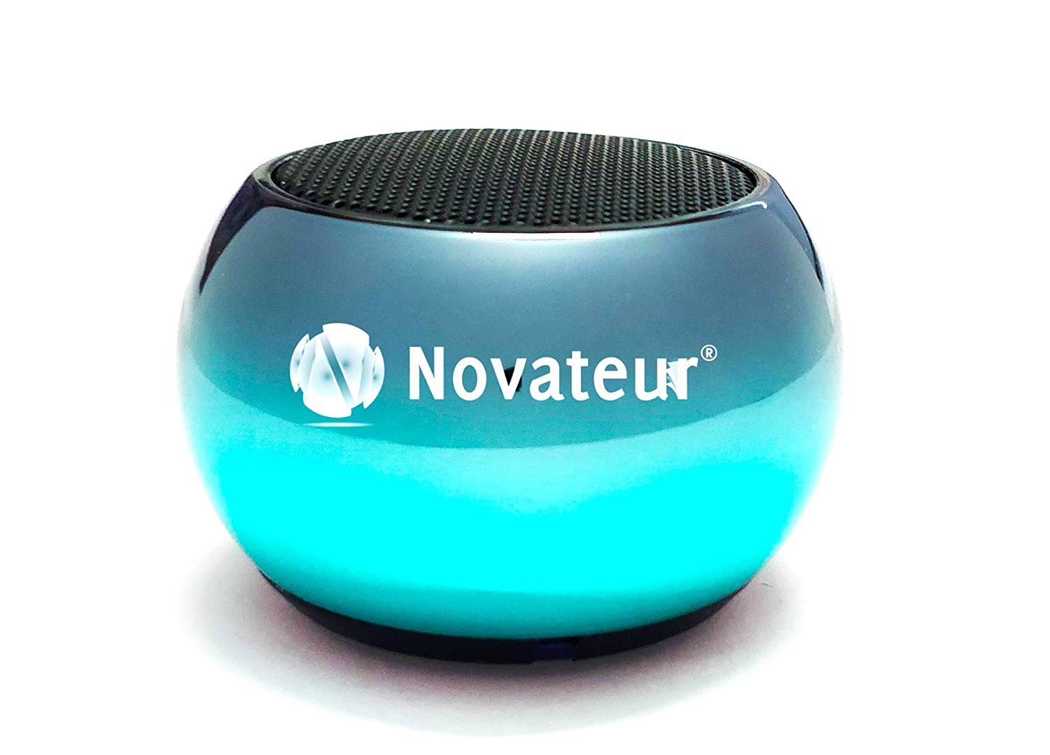 Novateur Beats Bluetooth Speaker Mini Portable with High Bass and mic