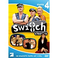Switch Classics - Die komplette vierte Staffel (3 DVDs)