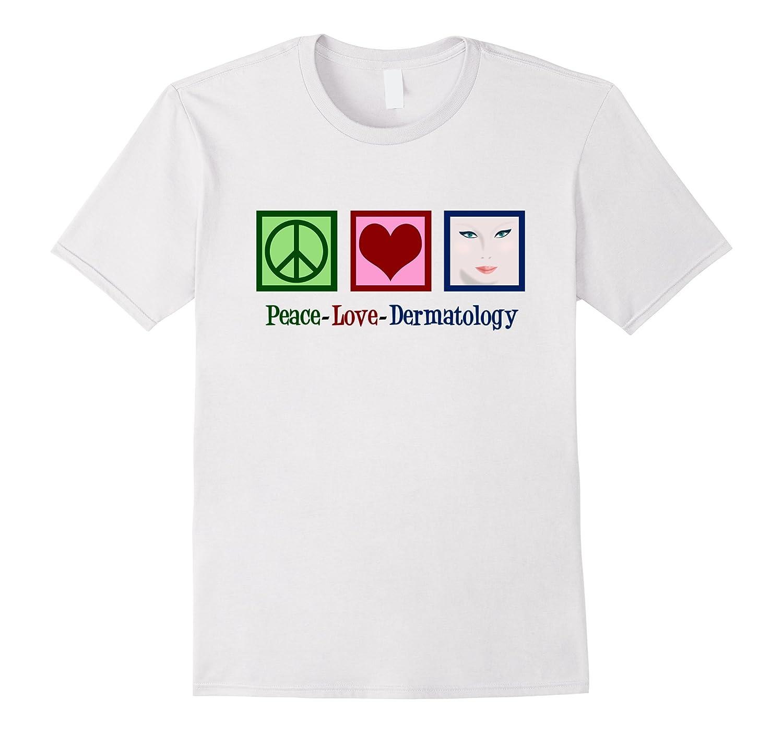 3bf59ec4d1 Womens Dive Hair Don't Care Funny Scuba Diving T-Shirt-RT. Dr. Seuss Hat T- shirt-RT · Cute Dermatologist Gift - Peace Love Dermatology T-Shirt-RT