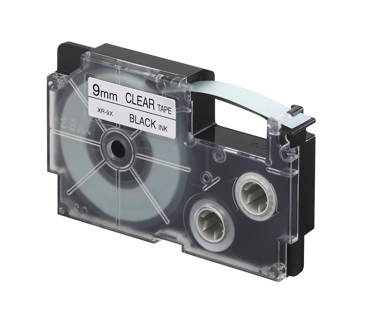 Casio XR-9X Etiquettes IR-9X1