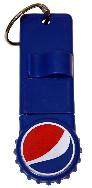 Jokari Pepsi Modern Logo Reward Card Holder, Red/White/Blue 18105P1