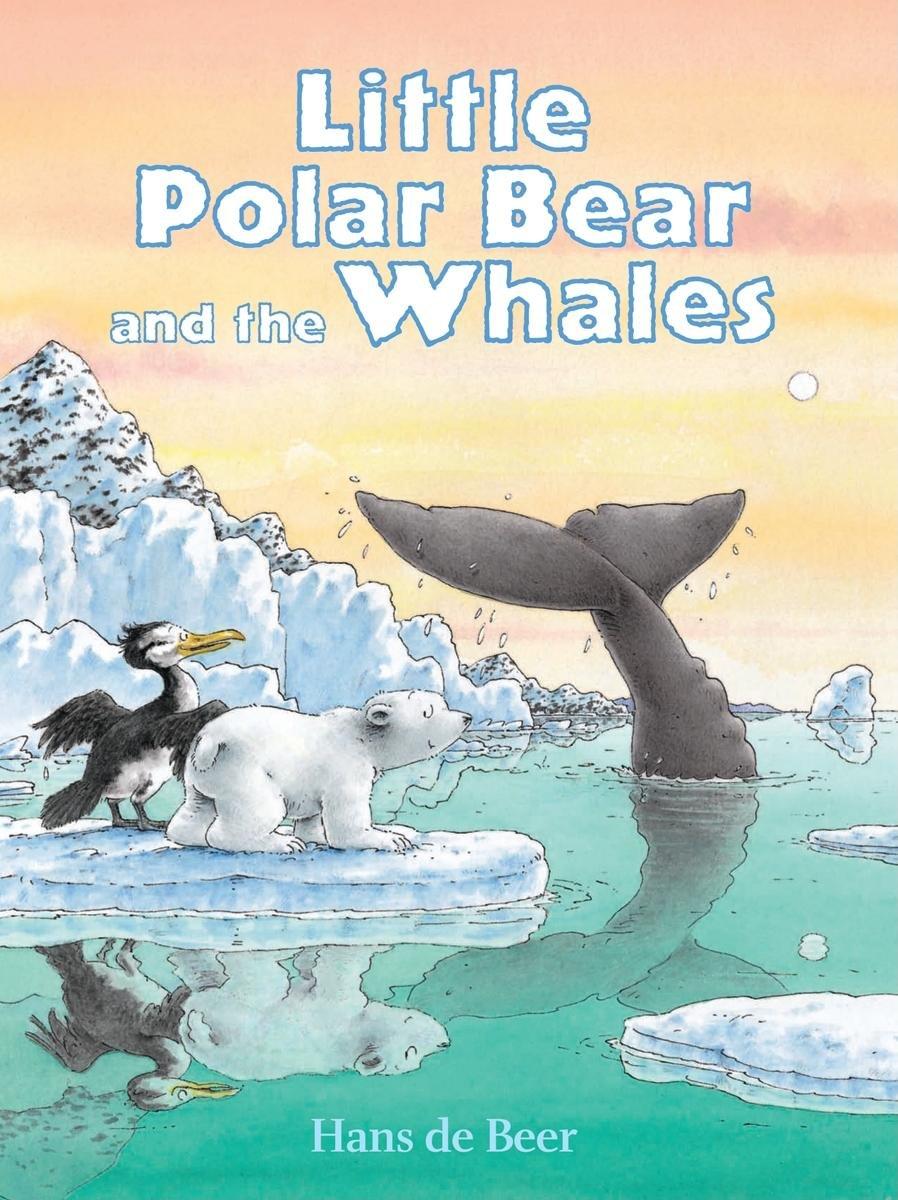 Little Polar Bear and the Whales (Little Polar Bear (Hardcover)) PDF