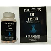 Hammers off Thors for Men - Increase by sìze 1-3 Inches (Specials Edition - 90 Capsuless)